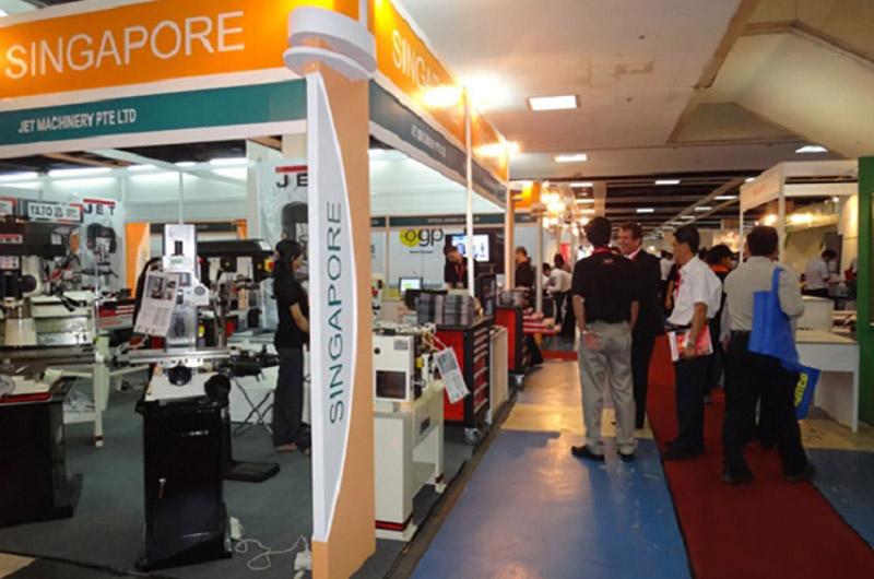 Metaltech Exhibition Photo2