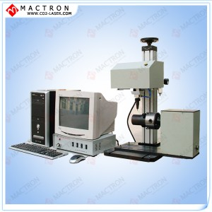 History Development Of Laser Marking Engraving Machine