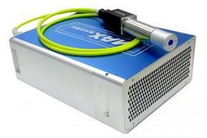 MAX Fiber Laser Source