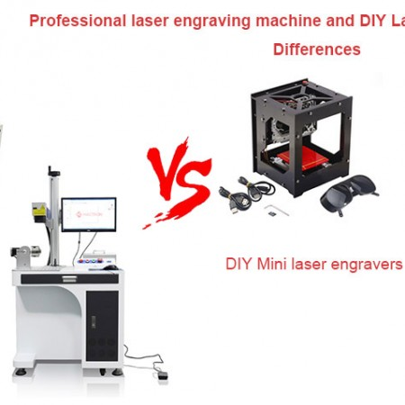 Professional Laser Engraving Machine and DIY Laser Engraving Machines