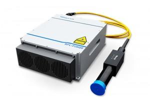 Raycus Fiber Laser Source