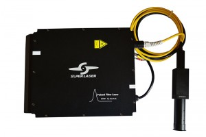 Super Fiber Laser Source