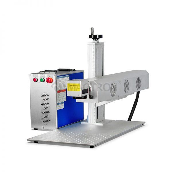桌面射频管打标机-1